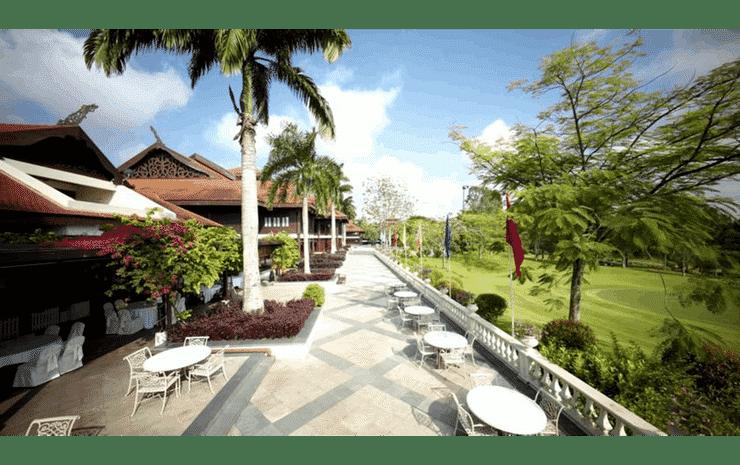 Pulai Springs Resort Johor -