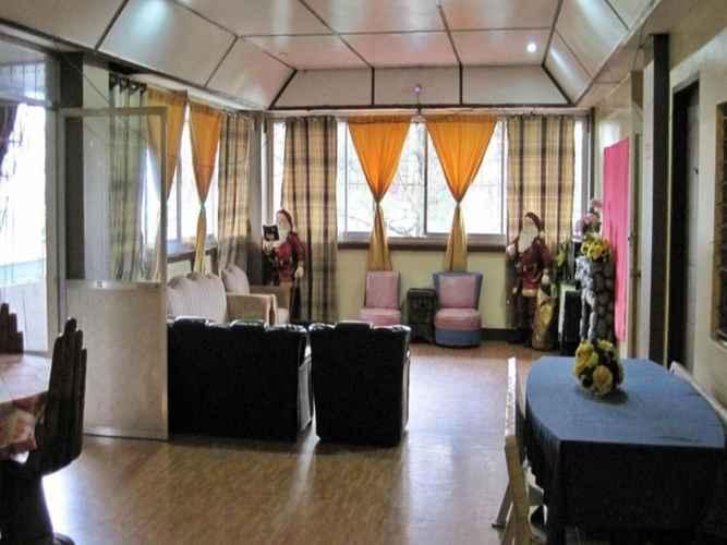 LOBBY Home Christian Inn