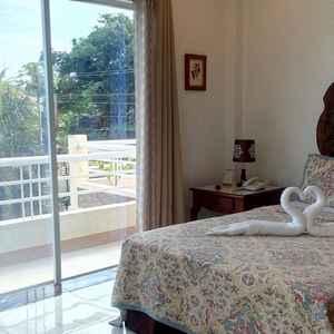 Villa de Sierra Vista Palawan