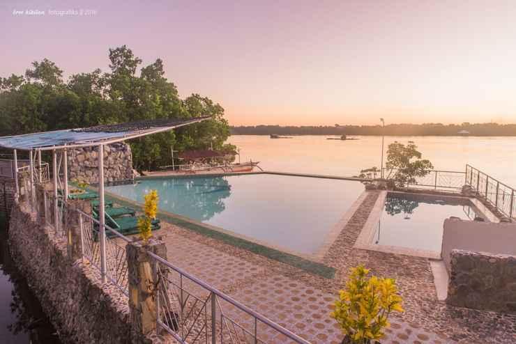 SWIMMING_POOL Marina de Bay Resort and Spa
