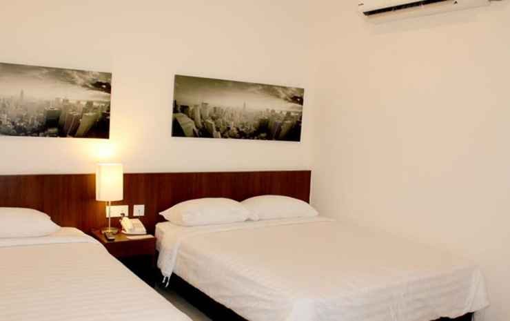 The View Hotel @ Segamat Johor - Deluxe Family Room