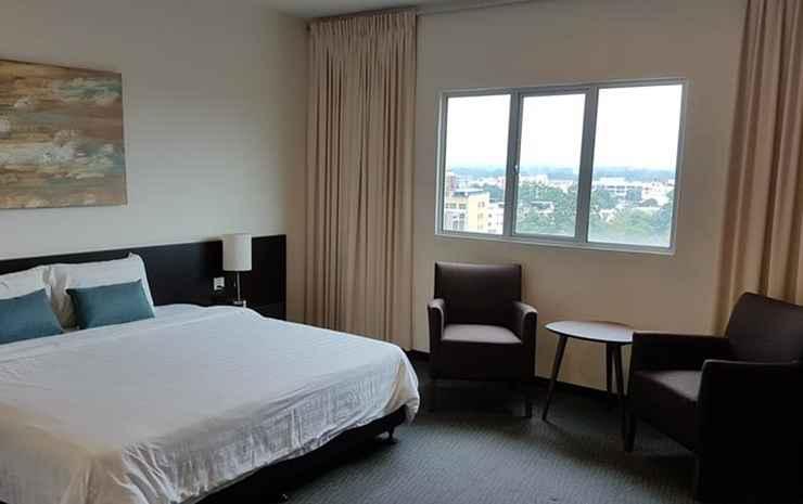 The View Hotel @ Segamat Johor - Junior Suite