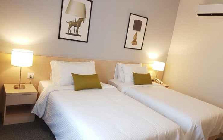 The View Hotel @ Segamat Johor - Premier Room