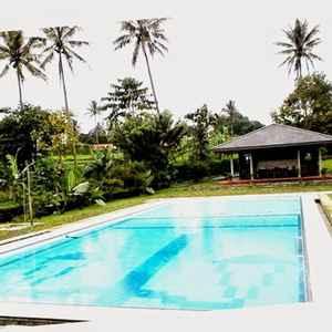 Adhyaksa Resort Cisarua