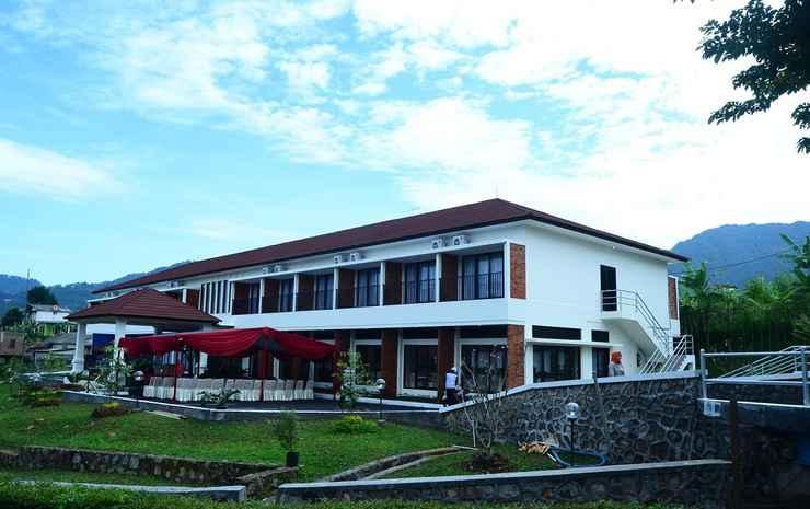 Adhyaksa Resort Cisarua Bogor -