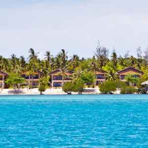 DOS PALMAS ISLAND RESORT AND SPA