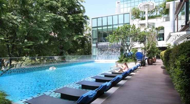 SWIMMING_POOL Park Regis Singapore