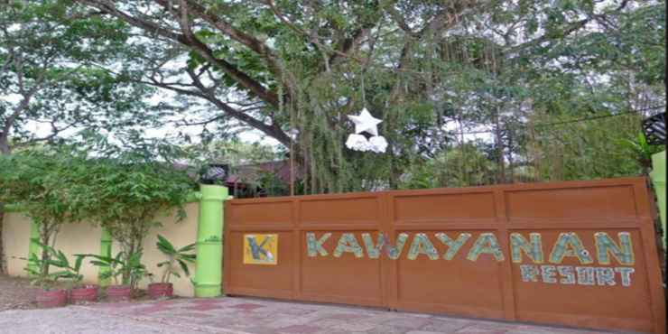 EXTERIOR_BUILDING Kawayanan Resort