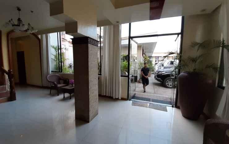 Aquari Travelers Suites Puerto Princesa