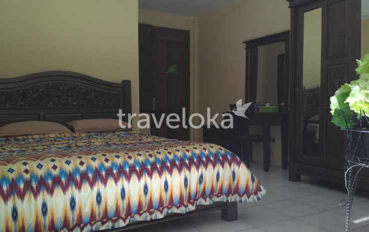 Cozy Room very close to Universitass Indonesia Depok (UNO) Depok - Queen Bed (Check-in sblm 10 PM, pasangan butuh bukti nikah)
