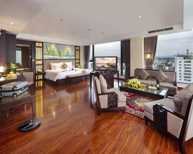 BEDROOM Khách sạn Thanh Lịch