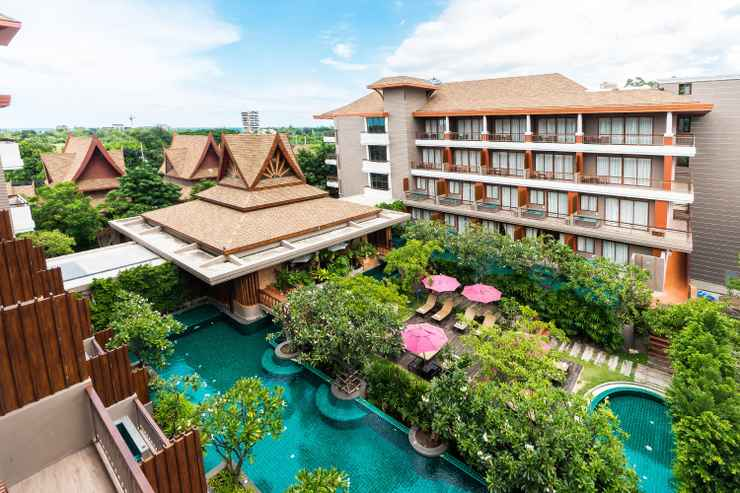 VIEW_ATTRACTIONS Ayrest Hotel