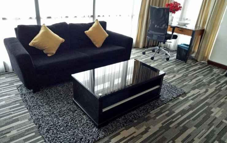 KL Service Suites @ Times Square Kuala Lumpur - Premier Superior Apartment