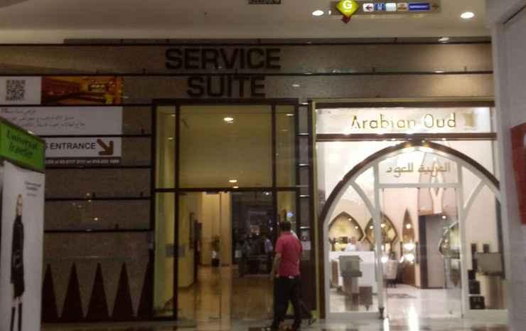 KL Service Suites @ Times Square Kuala Lumpur -