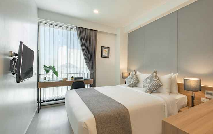 Nap In Chiangmai Chiang Mai - Superior Double Room - Room Only