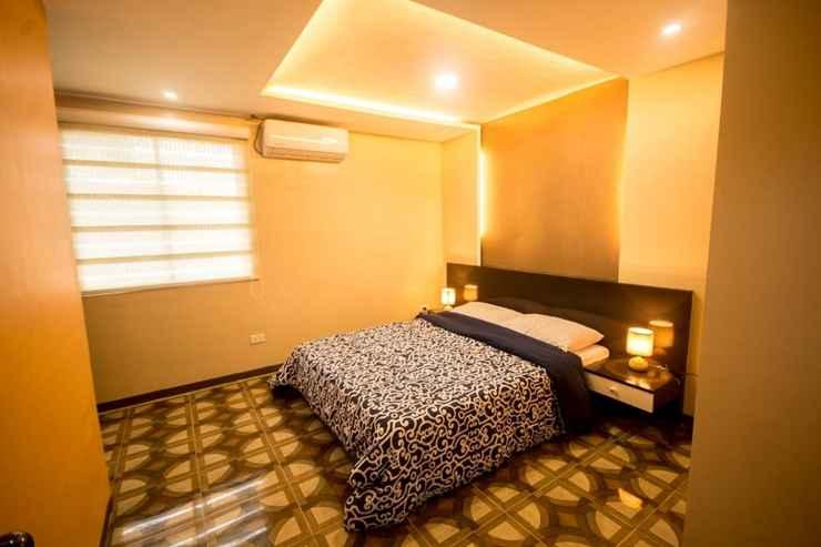 BEDROOM DZR Guest House
