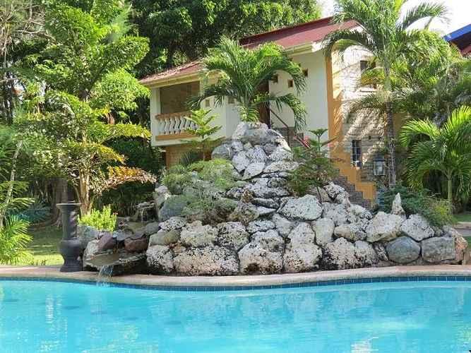 SWIMMING_POOL Alonaland Resort