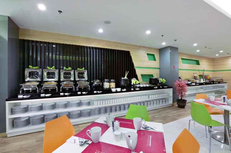 RESTAURANT favehotel Olo Padang