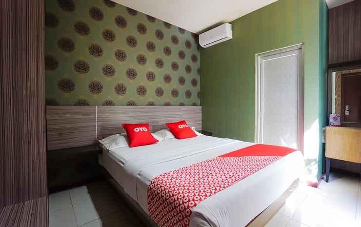 OYO 2526 Hotel D'komo Manado - Standard Double