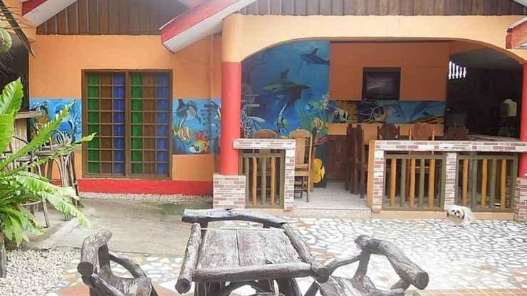 EXTERIOR_BUILDING Gracia's Budget Inn