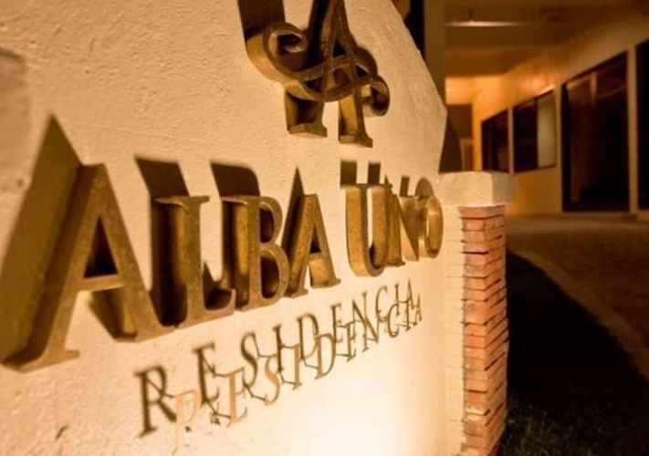 EXTERIOR_BUILDING Alba Uno Hotel