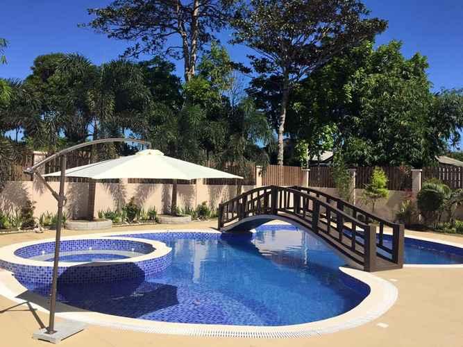 HOTEL_SERVICES Casa de Miguelitos Rest House 1