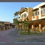EXTERIOR_BUILDING Geopark Hotel Oriental Village