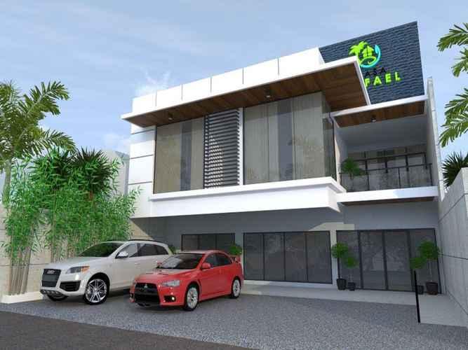 EXTERIOR_BUILDING Casa Rafael