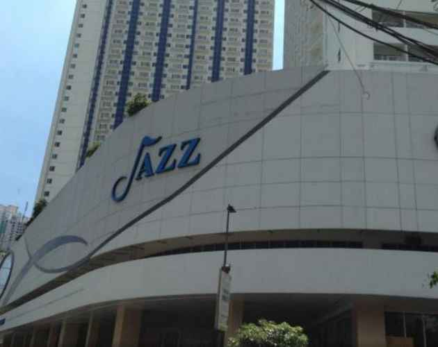 EXTERIOR_BUILDING Jazz 39 by Stay in Manila