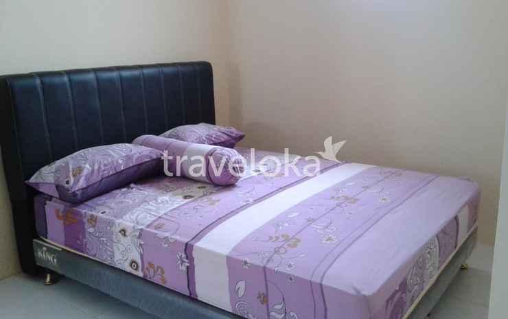 Cengkareng Airport Inkost Tangerang Tangerang - Non-smoking Room w. Double Bed (Check-in sblm 12 malam)