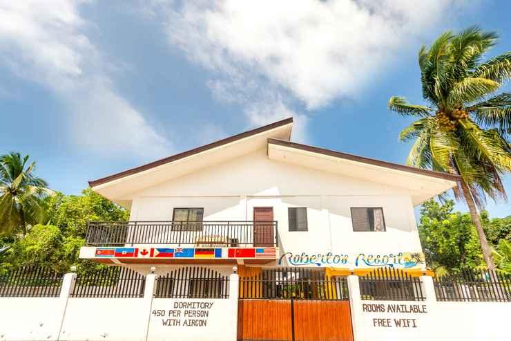 EXTERIOR_BUILDING OYO 502 Roberto's Resort