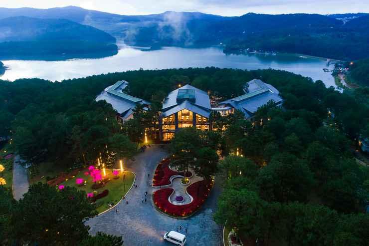 Đặt Terracotta Hotel & Resort Dalat giá tốt nhất tại Traveloka