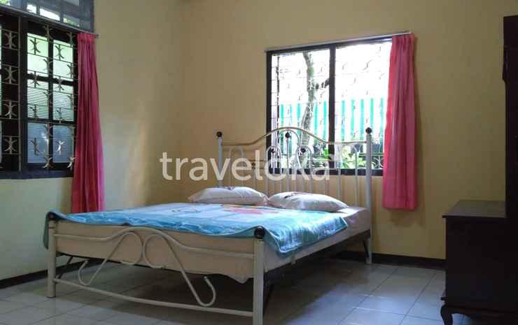 Syariah Room in Taman Kencana Bogor (RZ1) Bogor - Double Bed (Pasangan butuh bukti nikah, check-in sblm 9 PM)
