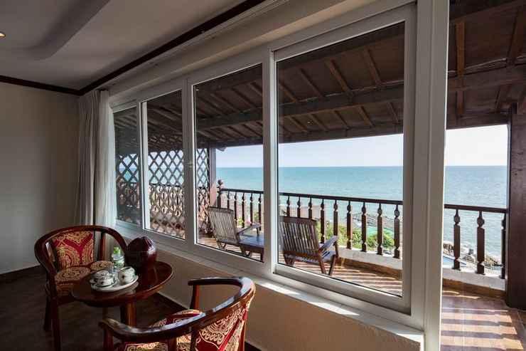 BEDROOM Rock Water Bay Beach Resort & Spa
