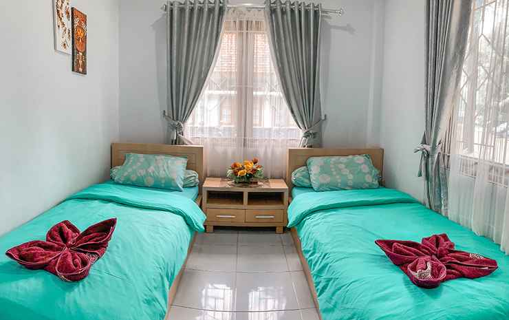 Salak Hevea Operated by Salak Hospitality Bogor - Standard Room Only