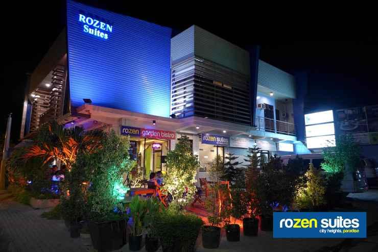 EXTERIOR_BUILDING Rozen Suites Paradise