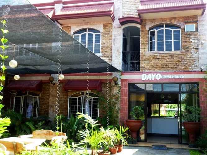 EXTERIOR_BUILDING Dayo Suites