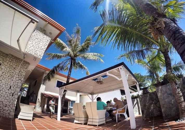 EXTERIOR_BUILDING Reini's Tourist Inn