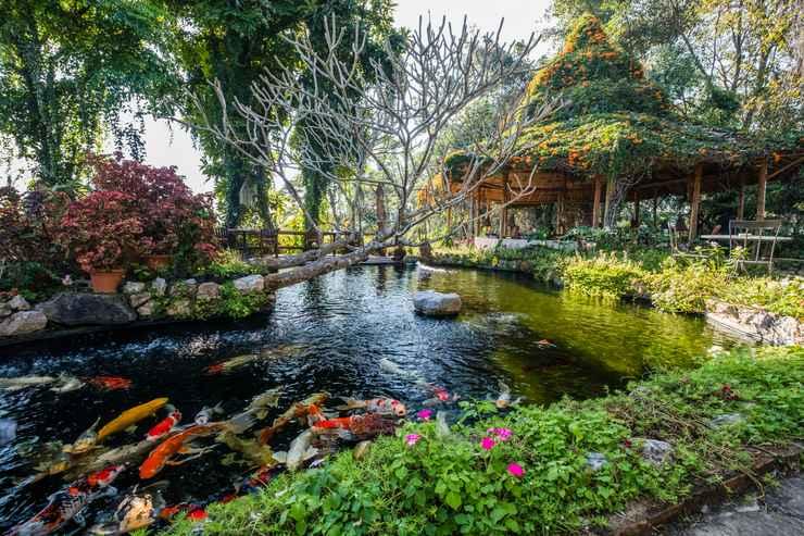 COMMON_SPACE Phu Chaisai Mountain Resort
