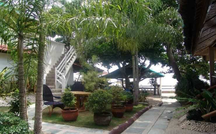 COMMON_SPACE Cabana Beach Club Resort