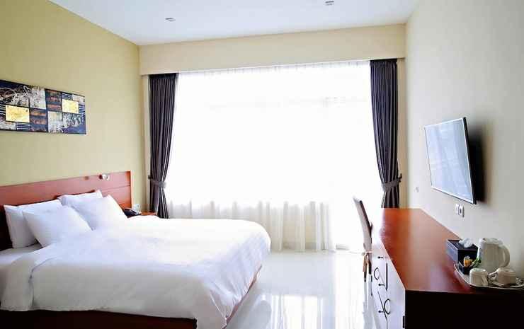 Grand Kanaya Baturraden Banyumas - 106 Deluxe Twin-No Breakfast-No Balcony