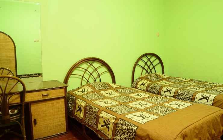Putri Duyung Hotel Anyer Serang - Family Room