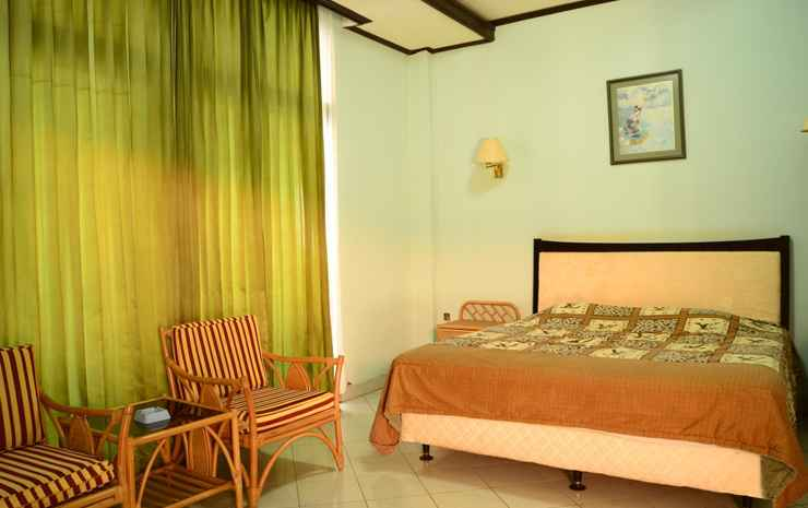 Putri Duyung Hotel Anyer Serang - Superior Room