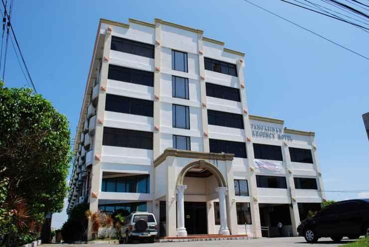 EXTERIOR_BUILDING Pangasinan Regency Hotel