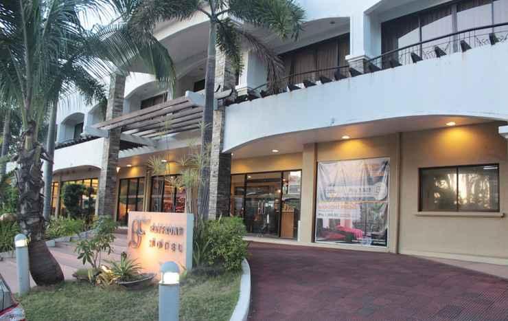 EXTERIOR_BUILDING Bayfront Hotel Subic