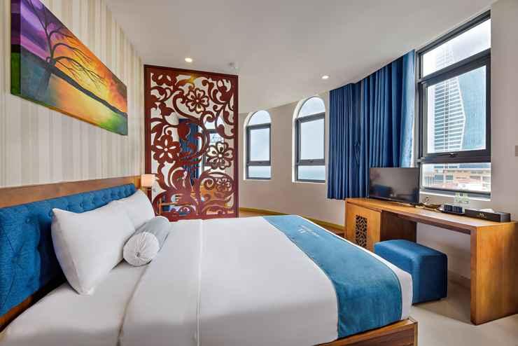 BEDROOM Ana Maison Hotel & Apartment