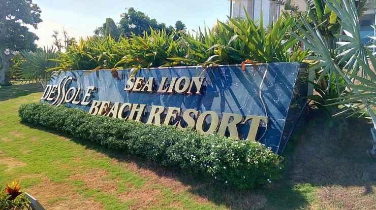 EXTERIOR_BUILDING Dessole Beach Resort Nha Trang