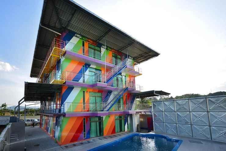 EXTERIOR_BUILDING Bahagia Villa