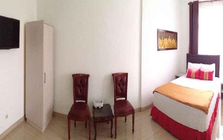 Hotel Bermartabat Syariah Tangerang Selatan - Superior