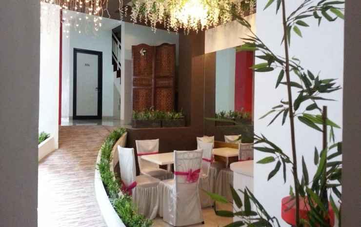 Hotel Bermartabat Syariah Tangerang Selatan -
